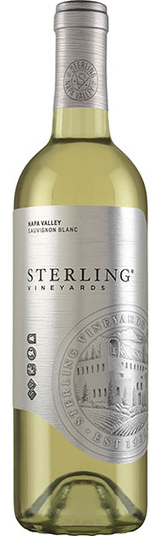 Sterling Napa Valley Sauvignon Blanc 2017