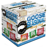 Goose Island Seasonal Variety Pack