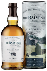Balvenie Week of Peat 14 year old