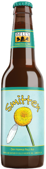 Bell's Brewery Smitten Dry Hopped