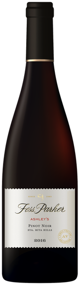 Fess Parker Ashley's Pinot Noir 2016
