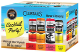 Clubtails Cocktail Party Pack