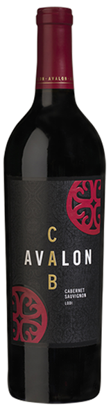 Avalon California Cabernet Sauvignon 2017