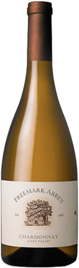 Freemark Abbey Napa Valley Chardonnay 2017
