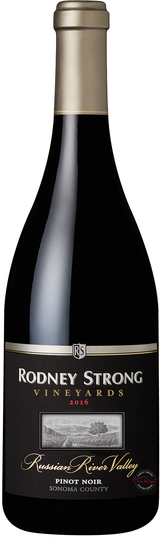 Rodney Strong Russian River Valley Pinot Noir 2016