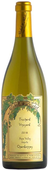 Nickel & Nickel Truchard Vineyard Chardonnay 2018