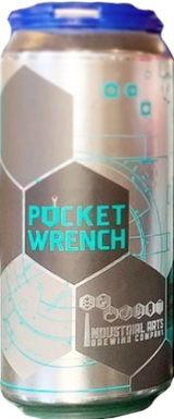 Industrial Arts Brewing Pocket Wrench Ale