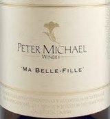 Peter Michael Ma Belle Fille Chardonnay 2018