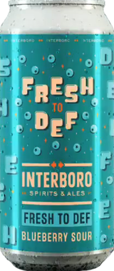 Interboro Fresh To Def