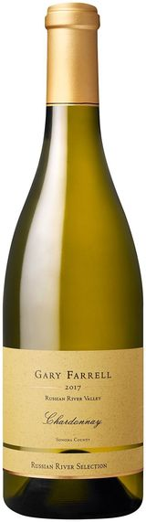 Gary Farrell Russian River Selection Chardonnay 2017