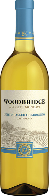 Woodbridge Lightly Oaked Chardonnay 2018