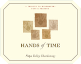 Stag's Leap Wine Cellars Hands of Time Chardonnay 2018