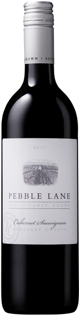 Pebble Lane Cabernet Sauvignon 2017