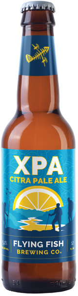 Flying Fish Brewing Co. XPA Citra Pale Ale