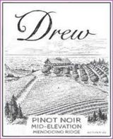 Drew Mid-Elevation Pinot Noir 2018