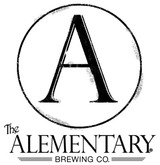 The Alementary Brewing Co. Random Placement of Things APA