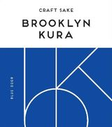 Brooklyn Kura Blue Door Sake