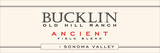 Bucklin Old Hill Ranch Ancient Field Blend 2016
