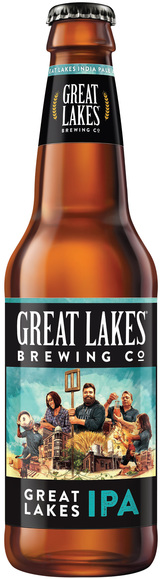Great Lakes Brewing IPA