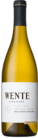 Wente Vineyards Riva Ranch Chardonnay 2018