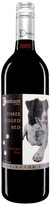 Dunham Three Legged Red