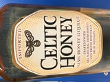 Celtic Honey Irish Liqueur