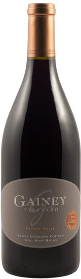 Gainey Pinot Noir 2017