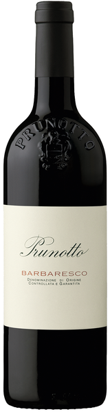 Prunotto Barbaresco 2016
