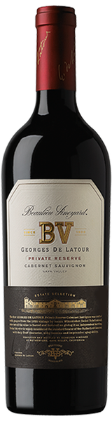Beaulieu Vineyard Georges de Latour Private Reserve Cabernet Sauvignon 2016