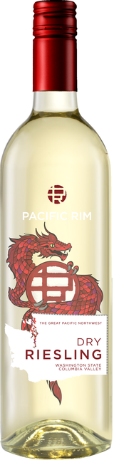 Pacific Rim Dry Riesling 2018