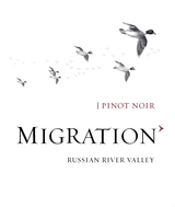 Migration Russian River Valley Pinot Noir 2017