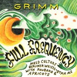 Grimm Artisanal Ales Full Frequency Berliner Weisse