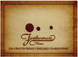 Furthermore Graton Ridge Chardonnay 2018