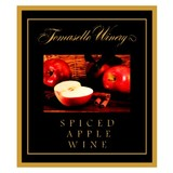 Tomasello Spiced Apple Wine