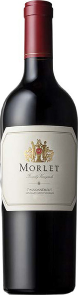 Morlet Family Vineyards Passionnement Cabernet Sauvignon 2008