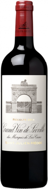Chateau Leoville Las Cases Saint Julien 2000