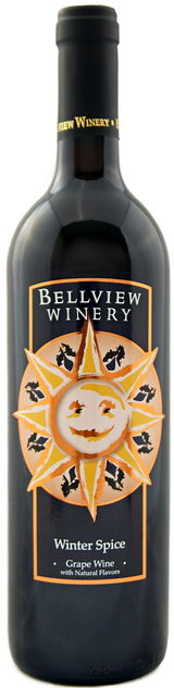 Bellview Winter Spice