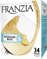 Franzia Refreshing White NV