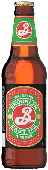 Brooklyn Brewery Brooklyn East India Pale Ale