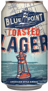 Blue Point Brewing Toasted Lager