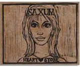 Saxum Heart Stone Vineyard 2012