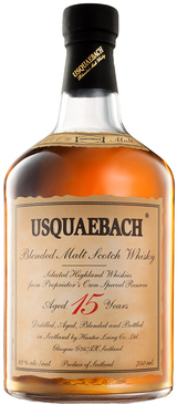 Usquaebach Blended Malt Scotch Whisky