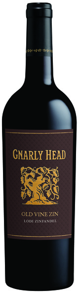 Gnarly Head Old Vine Zin 2018