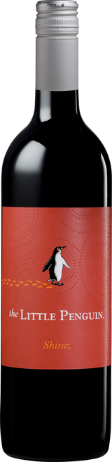 The Little Penguin Shiraz 2017