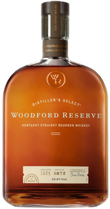 Woodford Reserve Distiller's Select Kentucky Straight Bourbon Whiskey