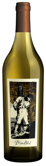 The Prisoner Wine Company Blindfold White 2017