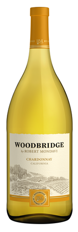 Woodbridge by Robert Mondavi Chardonnay 2018