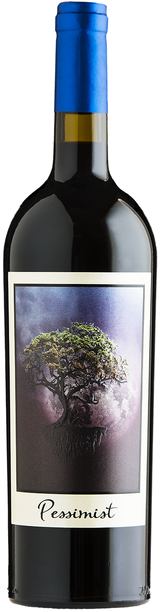 The Pessimist Red Blend 2018