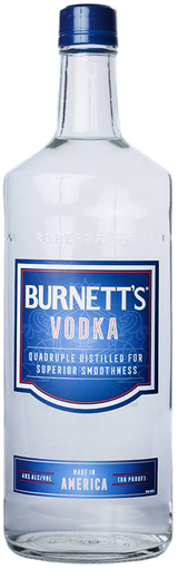 Burnett's Vodka