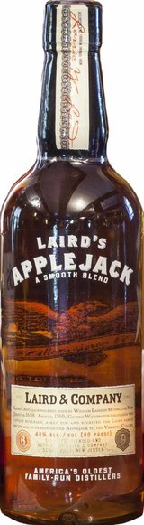 Laird & Company Apple Jack